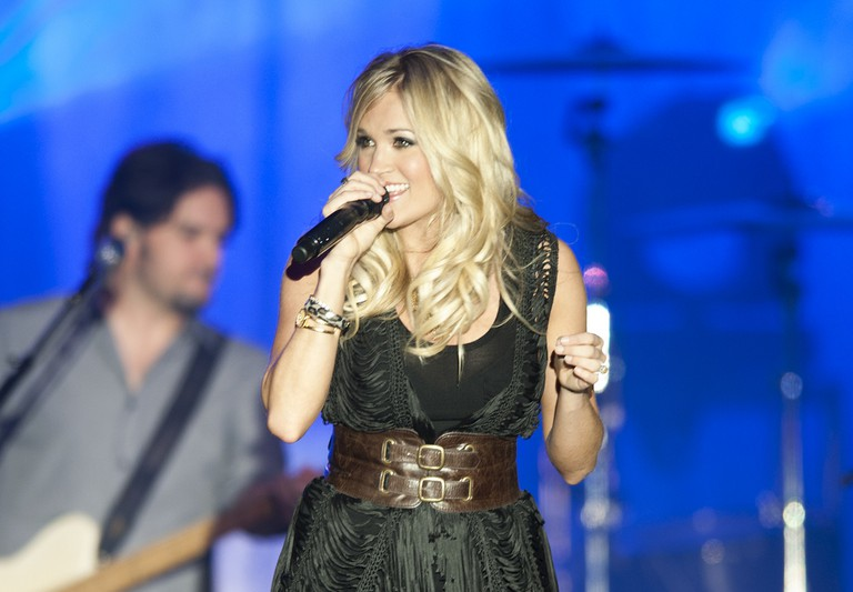 Carrie Underwood | © Matthew Wittkopp / Flickr