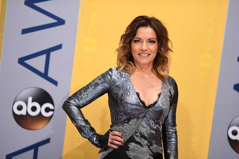 Martina McBride | © Disney | ABC Television Group / Flickr