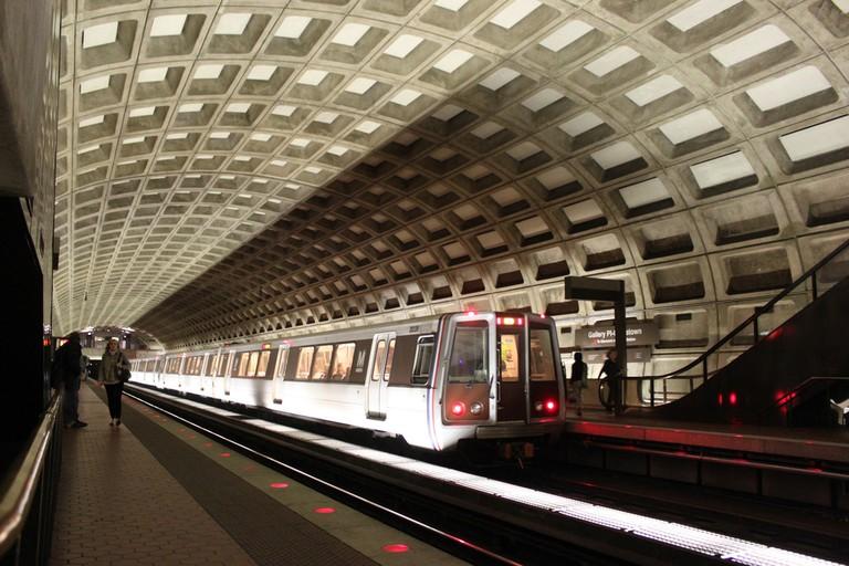 DC Metro RJ Schmidt Flickr