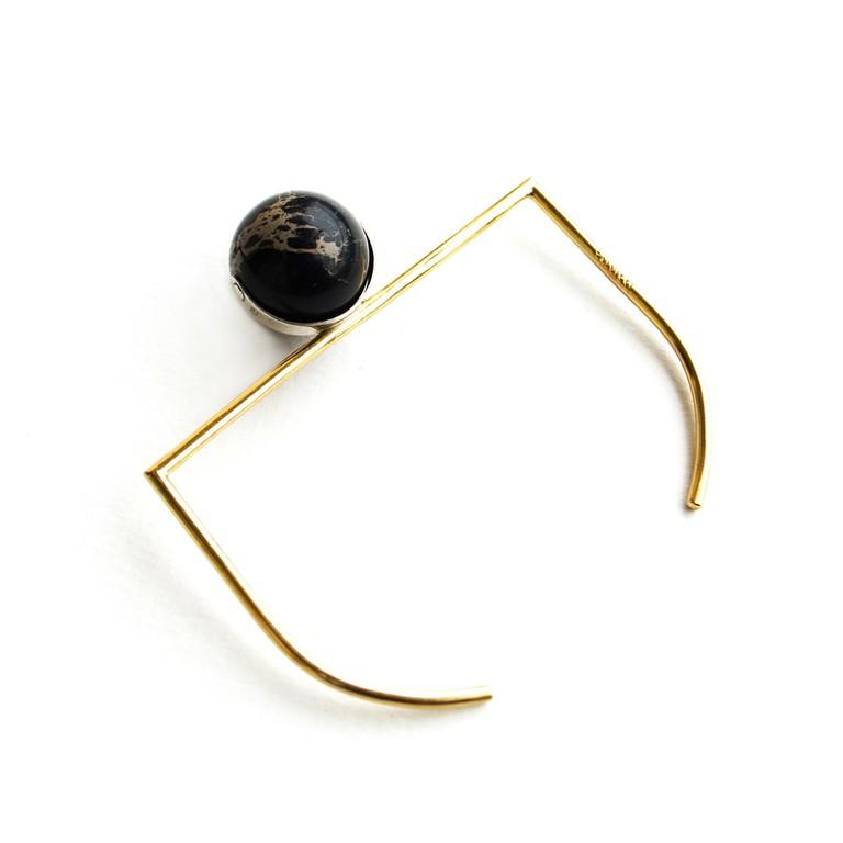 Armband Serpentine by Carolina Gimeno for Talvikki Stockholm