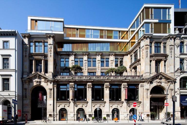 Die Bank Brasserie & Bar | © DIE BANK