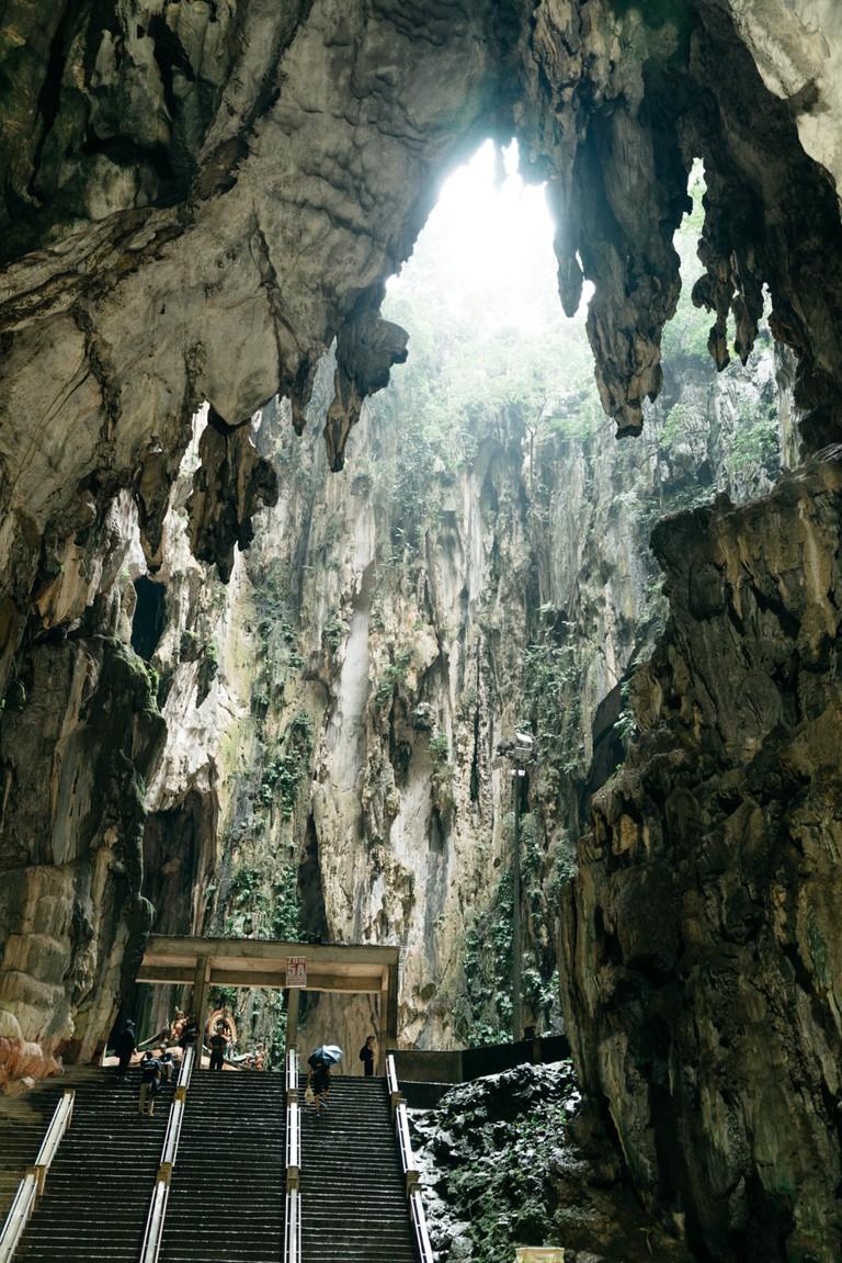 Batu Caves, Malaysia | Irene Navarro / © Culture Trip