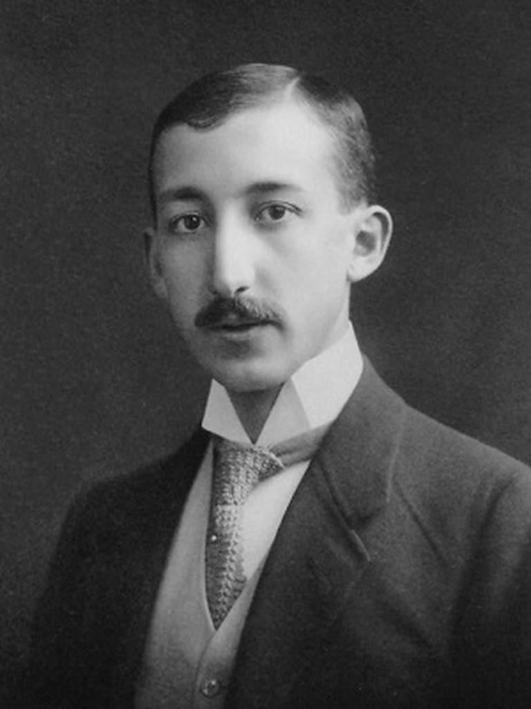 George de Hevesy / Wikimedia Commons
