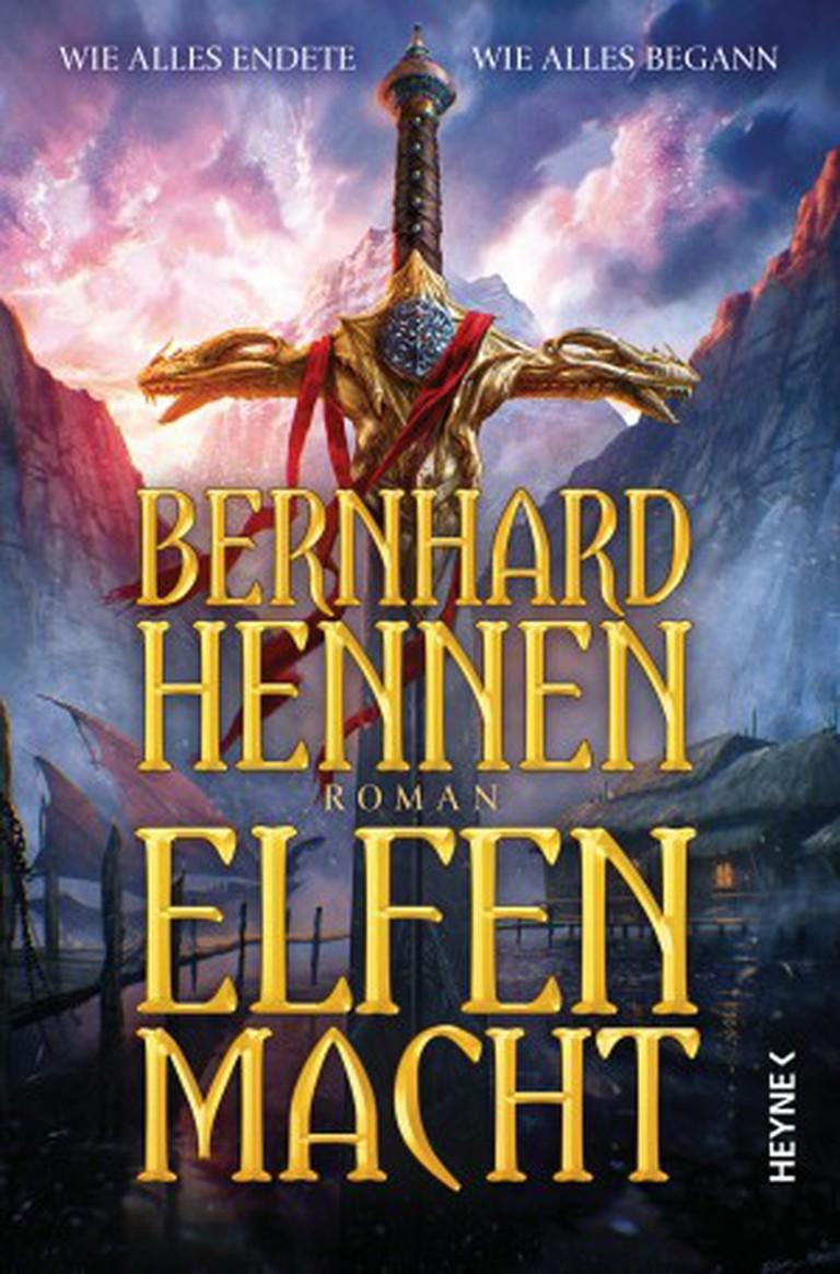Elfenmacht | Courtesy of Random House