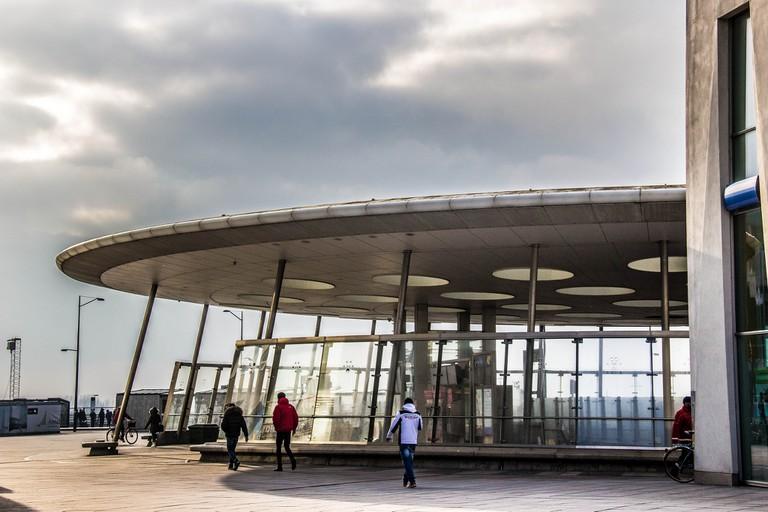Malmö architecture