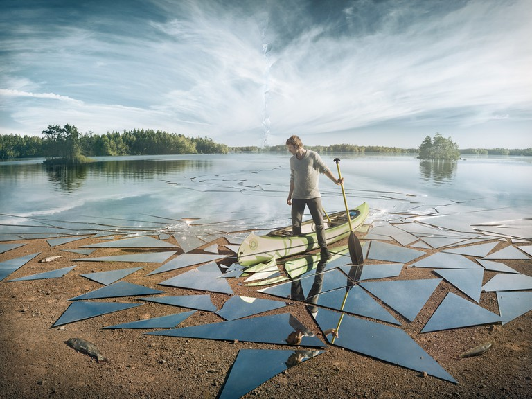 Photo courtesy of Erik Johansson Photography