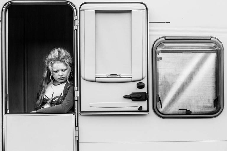 © Heather Buckley