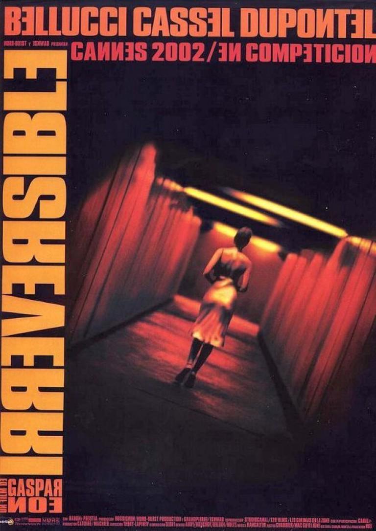 Irréversible (2002) │ Courtesy of Les Cinémas de la Zone and StudioCanal