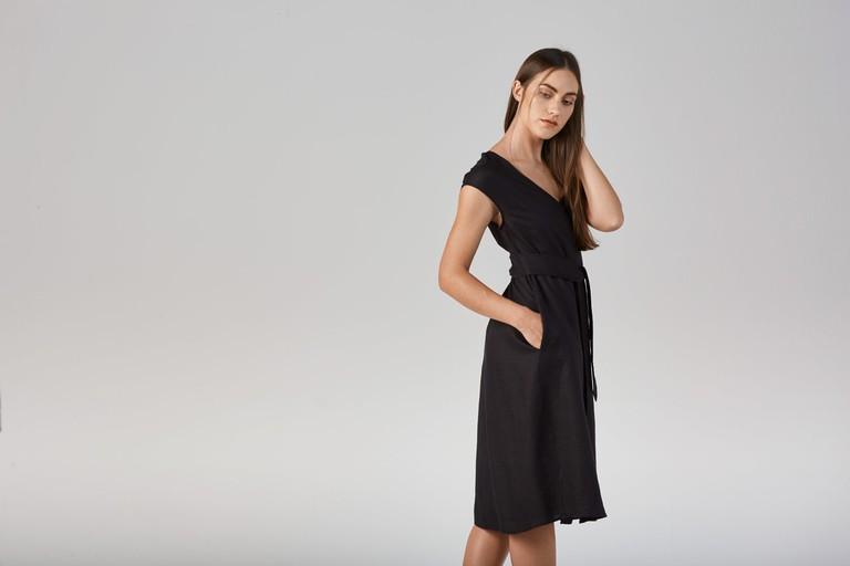 Jane Sews clothing