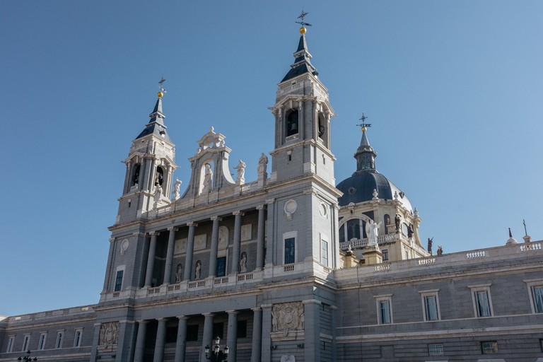 Catedral Almudena