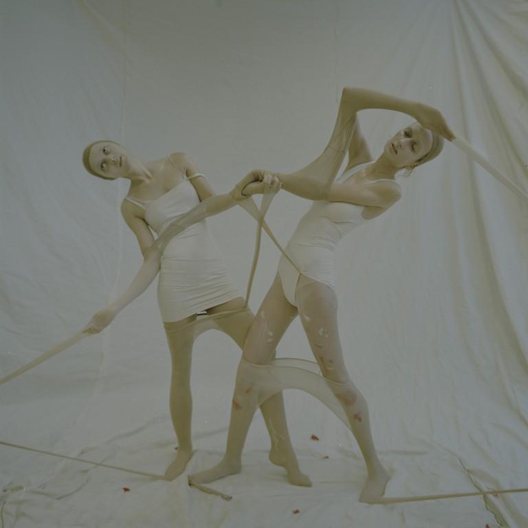 Jovana Mladenovic, 'Interpretation of Kosamaj Monument'