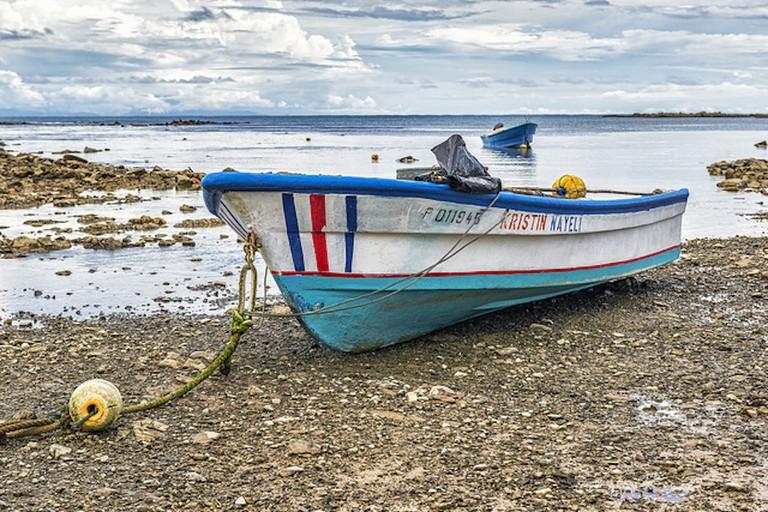 Fresh fish anyone?| © Ken Lane/Flickr