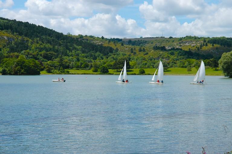 Lac Kir, Dijon