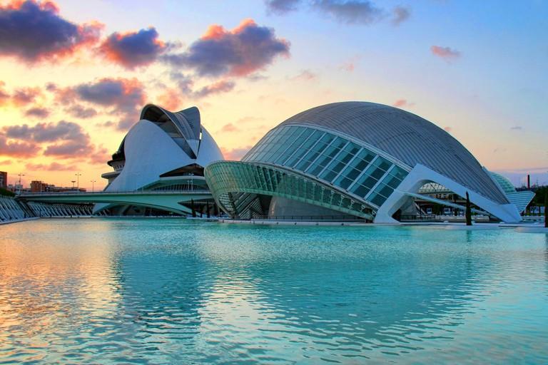 Modern architecture | © O Palsson/Flickr