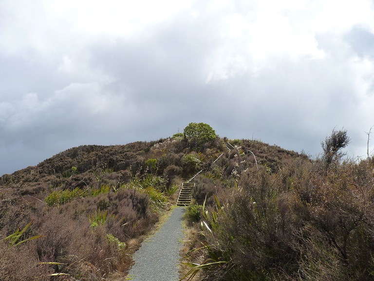 Mounds Walk, Tongariro National Park