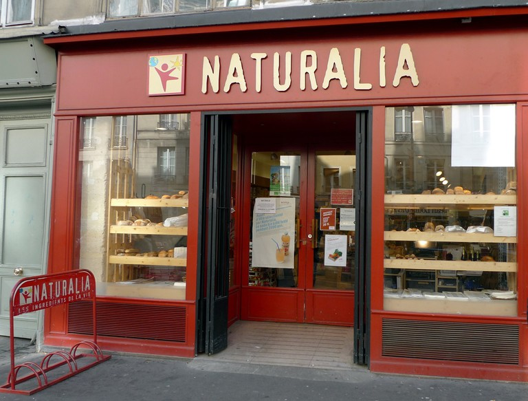 Naturalia │
