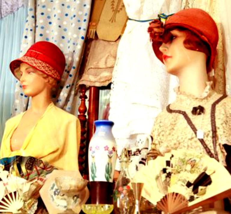 Stockholm stylists