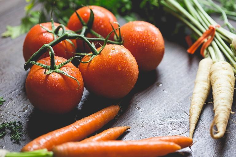 Fresh produce   Pexels
