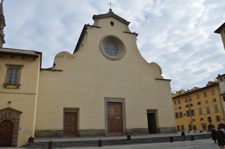 Florence, Santo Spirito