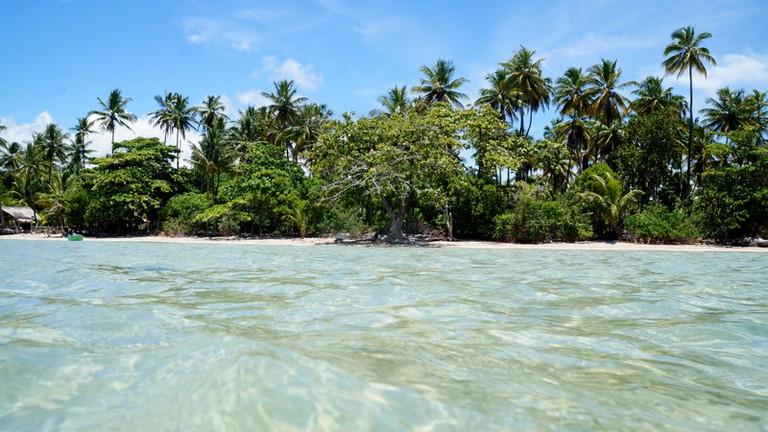Ilha da Boipeba