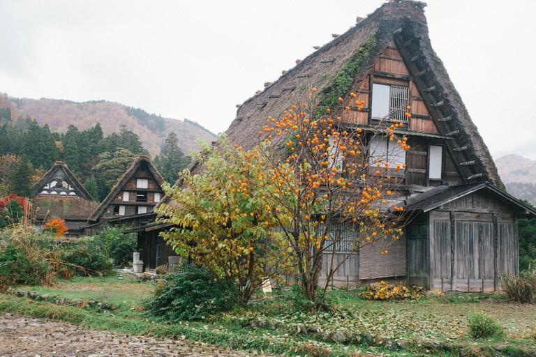 Shirakawa-gō Village, Japan | Mithila Jariwala / © Culture Trip