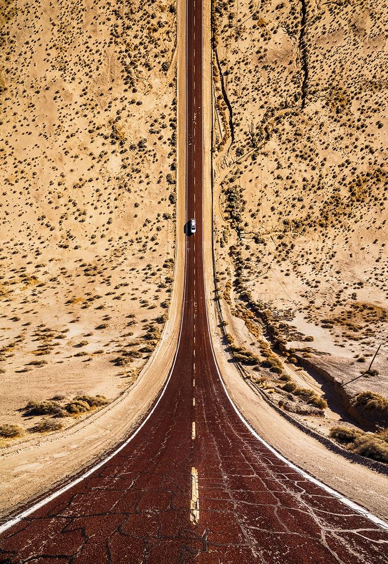 Flatland II: Red Road