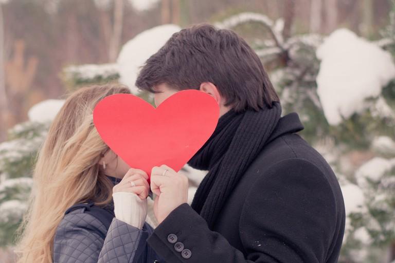 On Dragobete Romanians celebrate love