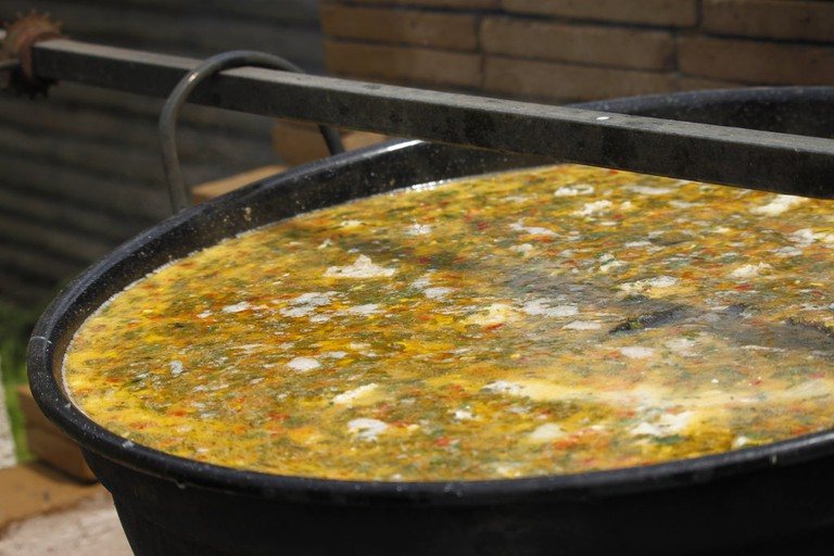 Cooking storceag in Sfantu Gheorghe
