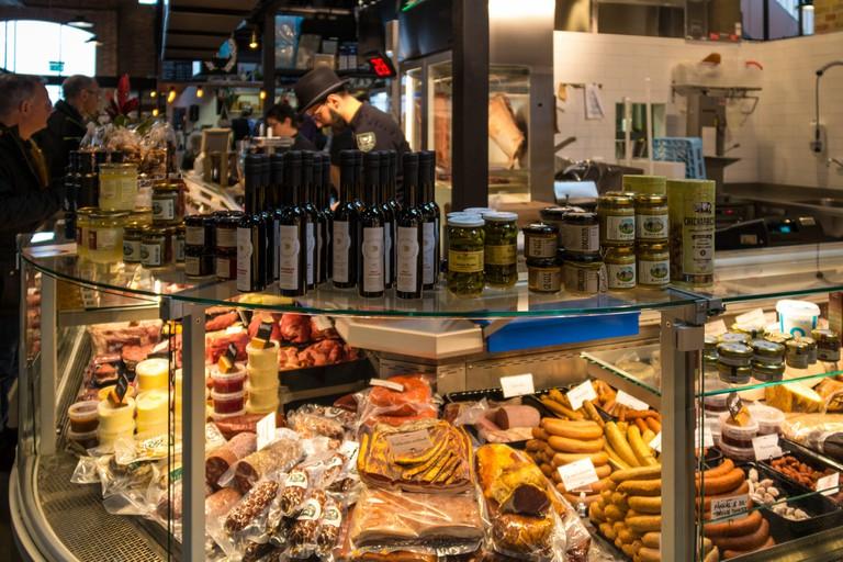 Malmö markets