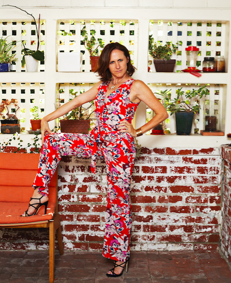 @ Rizzoli, Molly Shannon, Actress