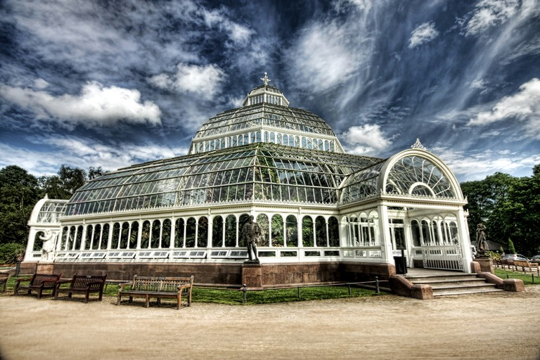 Sefton Park Palmhouse