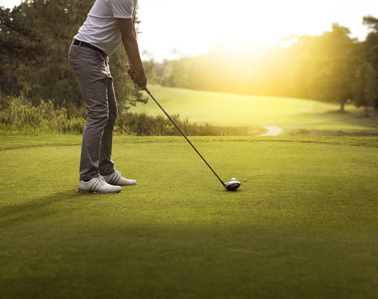 Golf | © Maatman / Shutterstock