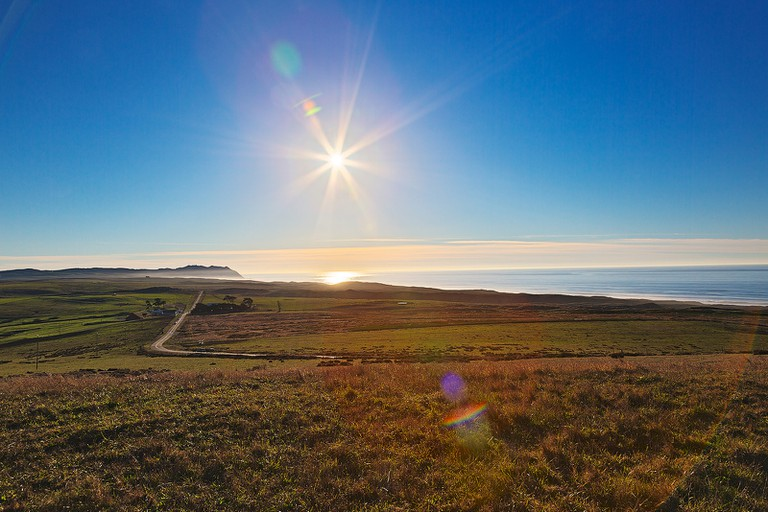 Point Reyes National Seashore | © Nicholas Raymond / Freestock.ca