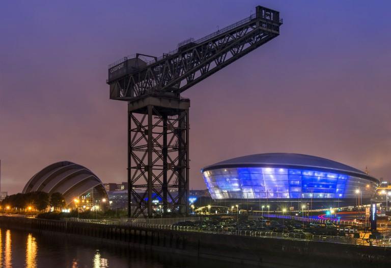 Finnieston | Courtesy Of Glasgow Life
