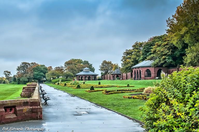 Stanley Park Liverpool
