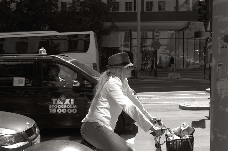 Stockholm hats