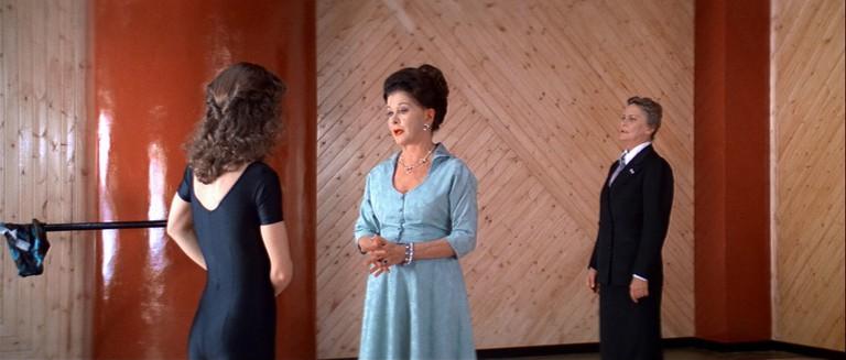 Joan Bennett in the 1977 'Suspiria'