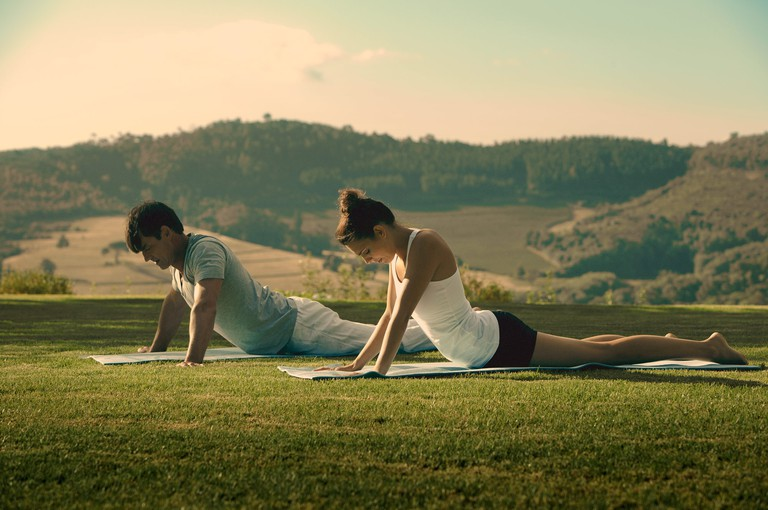 Founded in 1972, this natural health destination offers over four decades of expertise and care in wellbeing