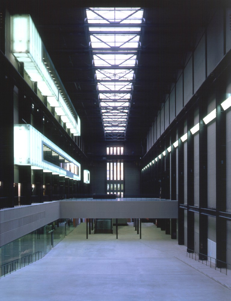 Tate Modern: Turbine Hall