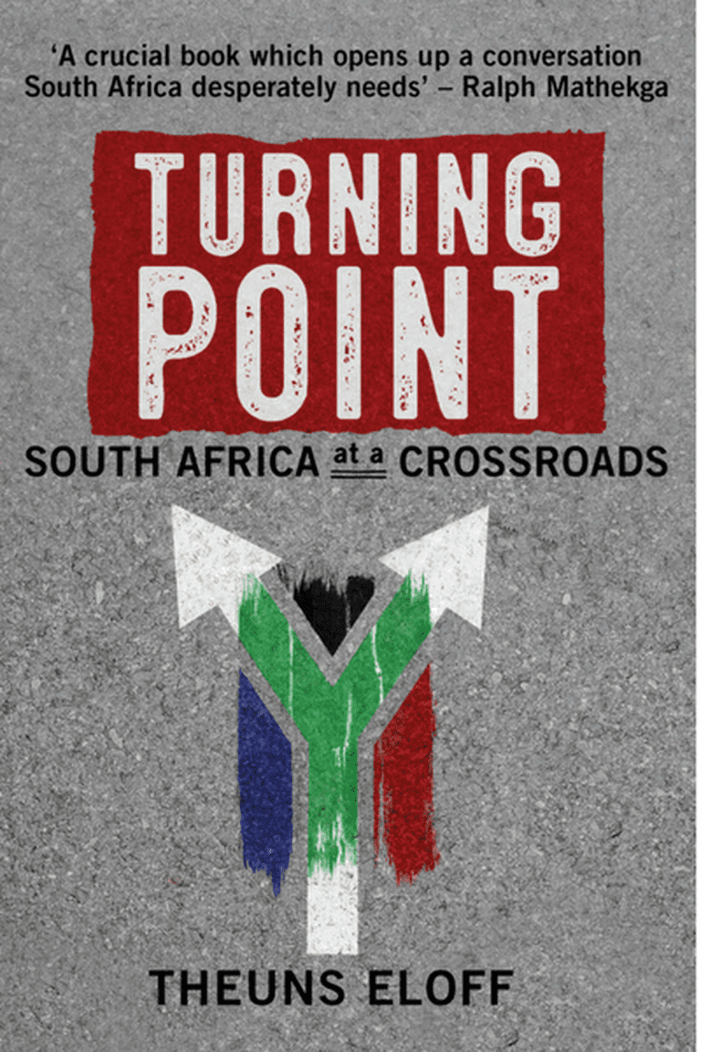 Turning Point by Theuns Eloff