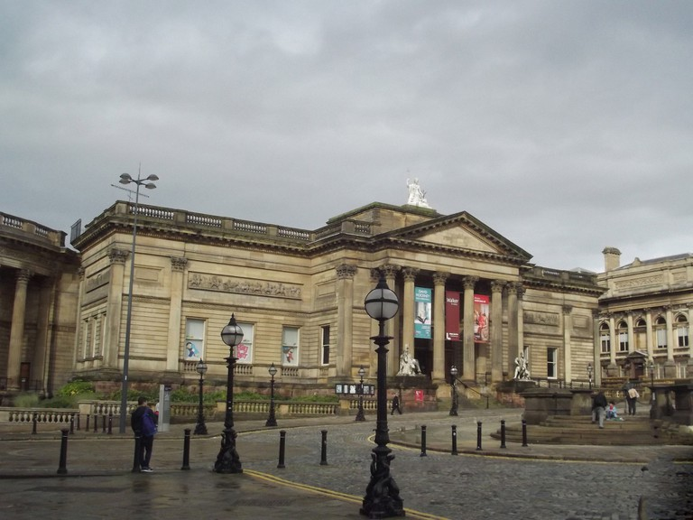 Walker Art Gallery - Liverpool