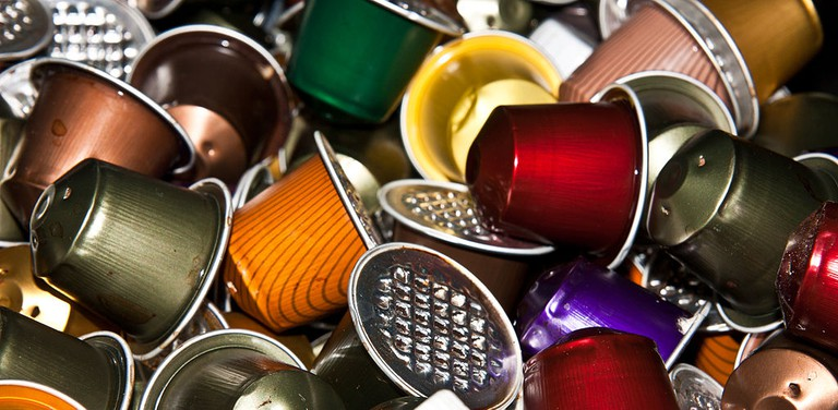 Coffee pods | © PROAndrés Nieto Porras / Flickr
