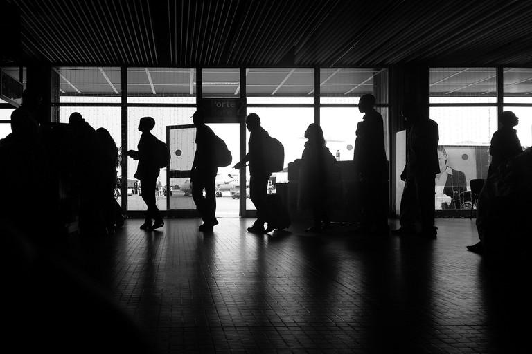 Passengers | © Mark Fischer/Flickr