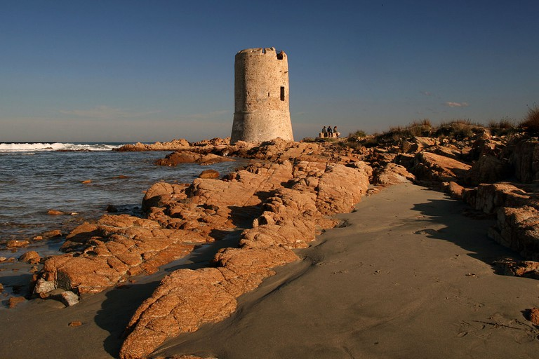 La Caletta (Siniscola) ©Superbass/Wikimedia