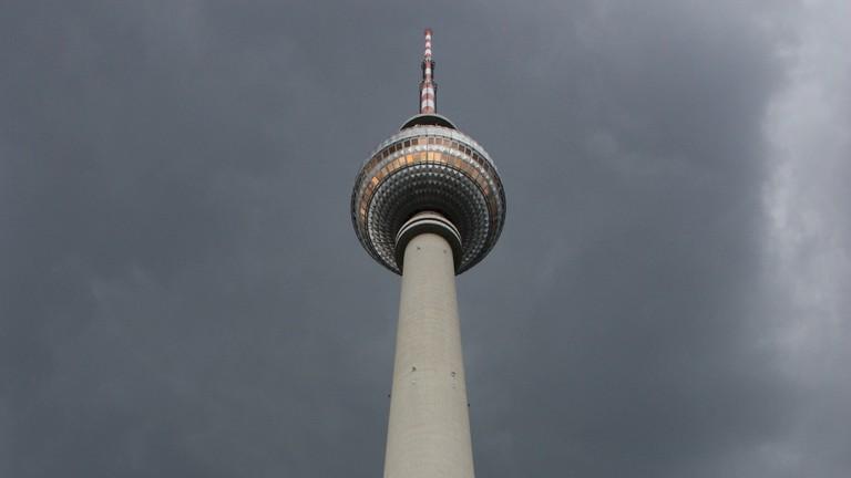 Fernsehturm (TV Tower)