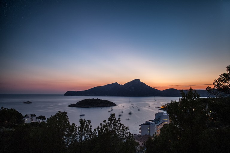 Sa Dragonera island © Andrés Nieto Porras / Flickr