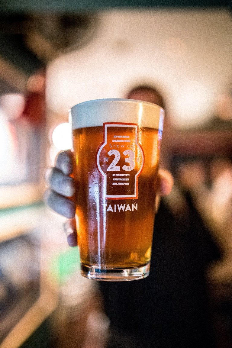 23 | © 23 Brewing Co.