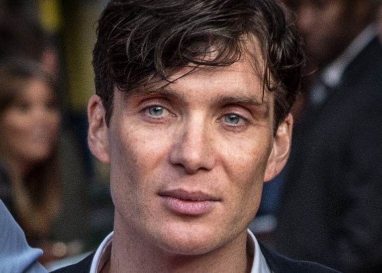 Cillian Murphy at Peaky Blinder Premiere in Birmingham | © Tim Cornbill/Flickr