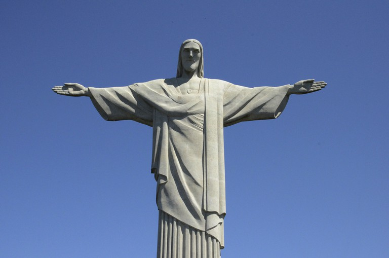 Christ the Redeemer |© Alexandre Macieira | Riotur/Flickr
