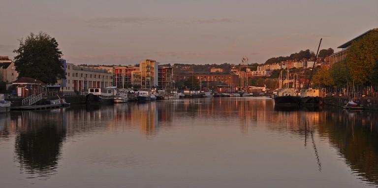 Bristol Harbourside / © Harshil Shah|Flickr